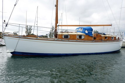 32ft HILLYARD Nine Tonner BERMUDIAN SLOOP for sale in United Kingdom for £12,000