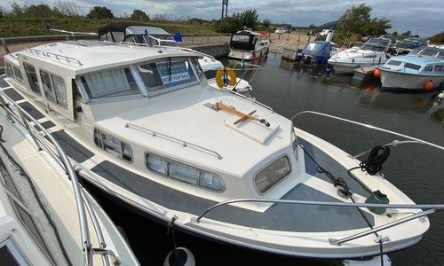 Image of Appleyard Lincoln Elysian 34 for sale in United Kingdom for £35,000 Cambridgeshire, United Kingdom