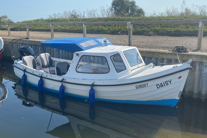 Orkney Longliner 16 for sale in United Kingdom for £6,500