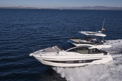Astondoa 52 Flybridge for sale in United States of America for $1,959,548 (£1,537,503)