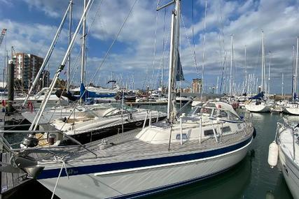 Hallberg-Rassy 34 for sale in United Kingdom for £82,500