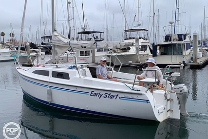 Catalina 250 for sale in United States of America for $19,995 (£15,622)