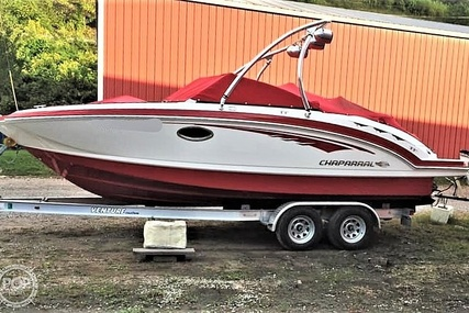 Chaparral Sunsesta 224 WT Sportdeck for sale in United States of America for $53,300 (£41,326)
