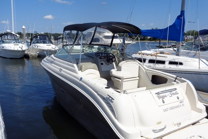 Sea Ray 25 Amberjack for sale in United States of America for $26,450 (£20,508)
