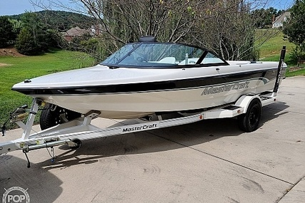 Mastercraft ProStar 190 for sale in United States of America for $20,500 (£15,930)