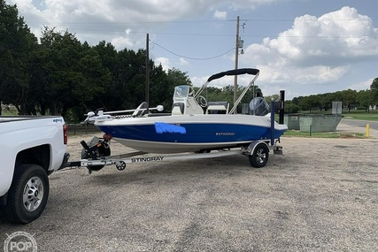 Stingray 186 for sale in United States of America for $39,900 (£31,173)