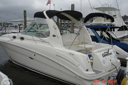 Sea Ray 300 Sundancer for sale in United States of America for $63,300 (£49,667)