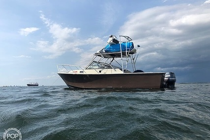 Black Watch 26 Sportfisherman for sale in United States of America for $20,000 (£15,692)