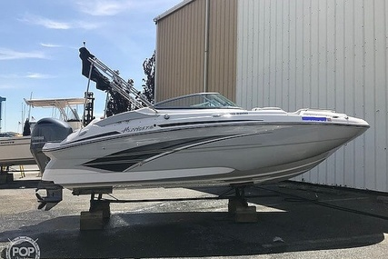 Hurricane 2200 Sundeck for sale in United States of America for $61,500 (£47,834)