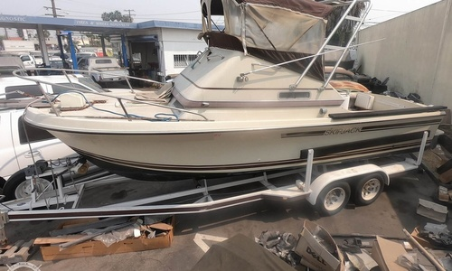 Image of Skipjack 24 for sale in United States of America for $15,000 (£10,770) Inglewood, California, United States of America