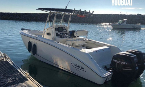 Image of Boston Whaler OUTRAGE 240 for sale in France for €49,900 (£45,740) VANNES, , France