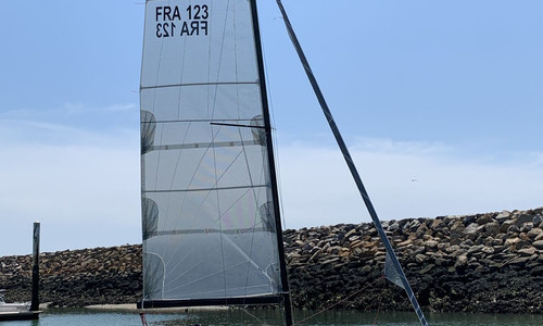 Image of Beneteau First 24 for sale in France for €79,000 (£72,147) PORNICHET, PORNICHET, , France