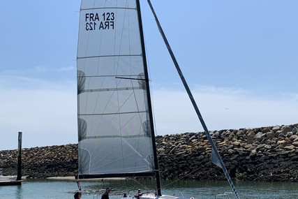 Beneteau First 24 for sale in France for €79,000 (£70,227)