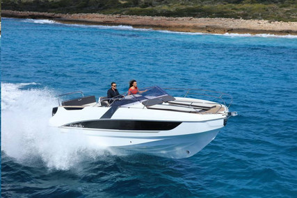 Beneteau Flyer 8.8 Sundeck for sale in France for €120,000 (£108,758)