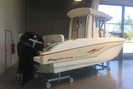 PRO MARINE 640 BELONE for sale in France for €22,000 (£20,092)