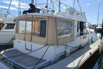 Beneteau Swift Trawler 44 for sale in France for €269,000 (£246,979)