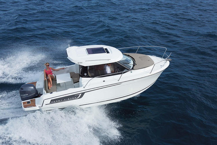 Jeanneau Merry Fisher 695 for sale in France for €69,900 (£63,449)