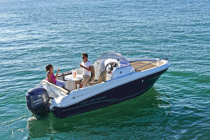Jeanneau Cap camarat 5.5 wa serie 2 for sale in France for €32,900 (£30,046)