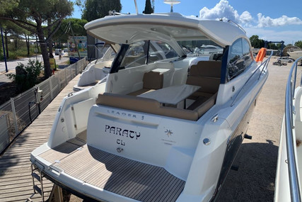 Jeanneau Leader 9 for sale in France for €105,000 (£96,405)