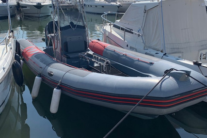 Zodiac PRO 750 for sale in France for €47,500 (£43,116)