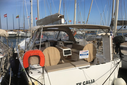 Dufour Yachts 430 Grand Large for sale in France for €288,000 (£264,424)