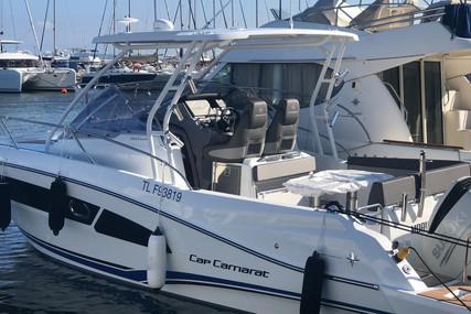 Jeanneau Cap Camarat 9.0 wa for sale in France for €124,000 (£113,128)