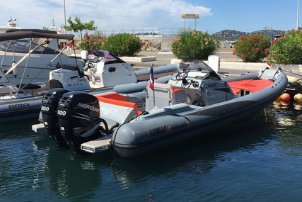Lomac 9.5 ADRENALINA for sale in France for €96,500 (£88,129)