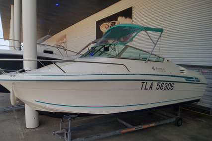 Jeanneau Leader 605 Hb for sale in France for €9,900 (£9,075)
