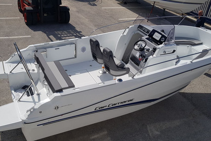 Jeanneau Cap Camarat 7.5 Cc for sale in France for €69,900 (£63,706)