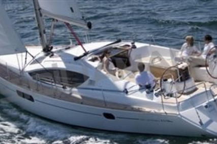 Jeanneau Sun Odyssey 45 DS for sale in Greece for €155,000 (£141,266)