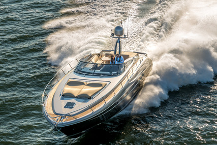 Riva 52 le for sale in Netherlands for €675,000 (£616,028)