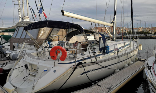 Image of Bavaria Yachts 44 for sale in France for €78,500 (£71,618) SAINT CYPRIEN, , France