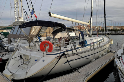Bavaria Yachts 44 for sale in France for €78,500 (£71,690)