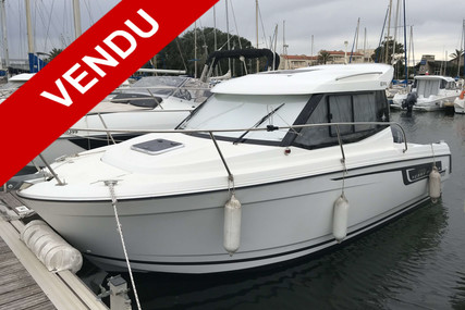 Jeanneau Merry Fisher 695 for sale in France for €41,500 (£37,900)