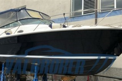 Riviera 3000 Offshore for sale in Italy for €88,000 (£80,366)