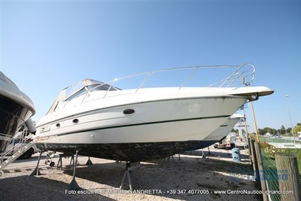 Cranchi Giada 29 for sale in Italy for €33,000 (£30,146)