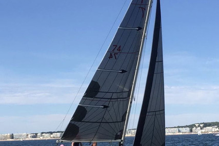 Latitude 46 for sale in France for €110,000 (£100,458)