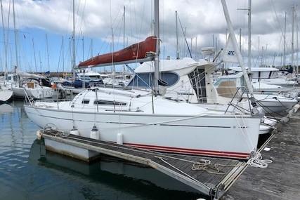 Jeanneau Sun Fast 26 for sale in France for €23,000 (£20,446)