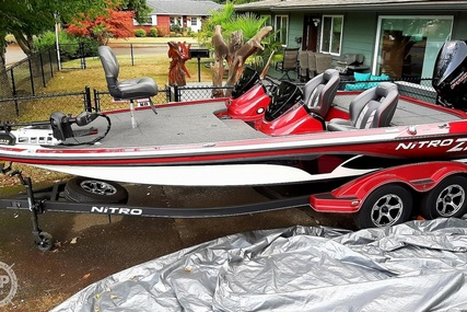 Nitro Z19 for sale in United States of America for $38,900 (£30,392)