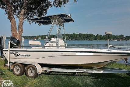 Fish Master 21 for sale in United States of America for $27,800 (£21,824)