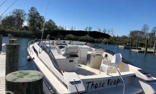 Image of Mainship 39 Open Mediterranean for sale in United States of America for $20,000 (£15,566) Lindenhurst, New York, United States of America