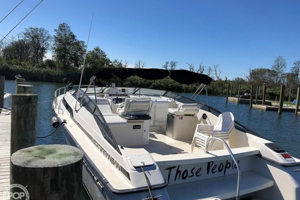 Mainship 39 Open Mediterranean for sale in United States of America for $20,000 (£15,566)
