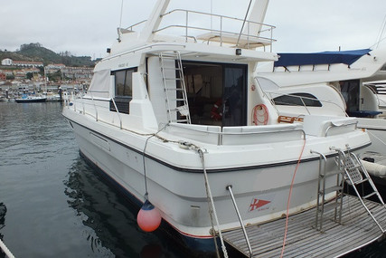 Princess 45 for sale in Portugal for €72,492 (£65,701)