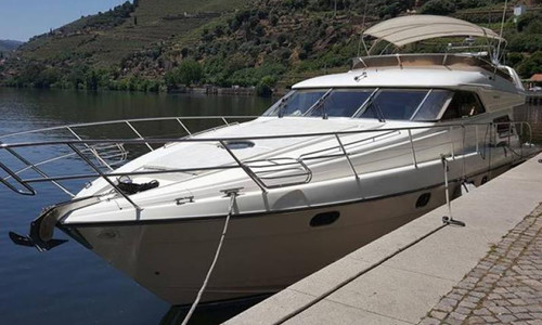 Image of Princess 60 for sale in Portugal for €205,000 (£187,273) LISBON, , Portugal