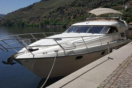 Princess 60 for sale in Portugal for €205,000 (£187,273)