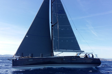 Beneteau Sense 55 for sale in France for €400,000 (£356,300)