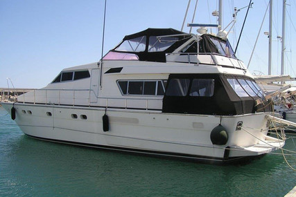 Sanlorenzo 57 for sale in Portugal for €159,900 (£146,029)