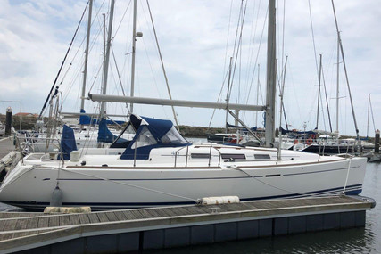 Dufour Yachts 40 for sale in Portugal for €89,000 (£80,662)
