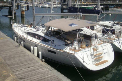 Jeanneau YACHTS 53 for sale in Portugal for €210,000 (£191,783)