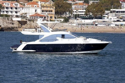Azimut Yachts 50 Fly for sale in Portugal for €785,000 (£711,457)